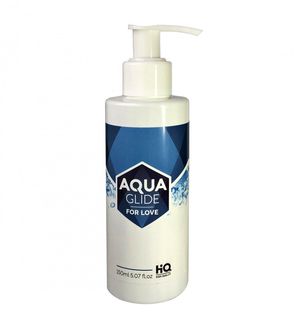 AquaGlide for Love