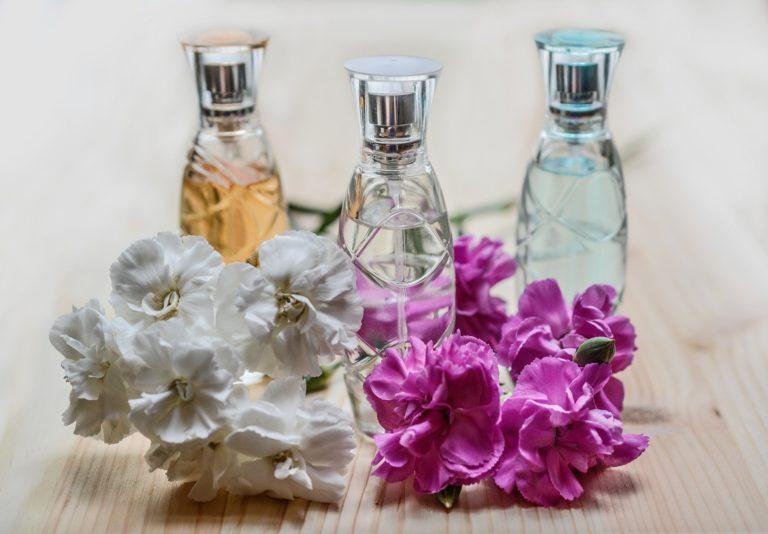 Ranking TOP 5 zapachowych feromonów dla kobiet