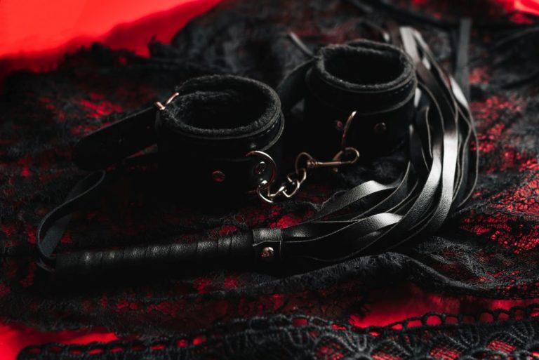 Ranking gadżetów BDSM