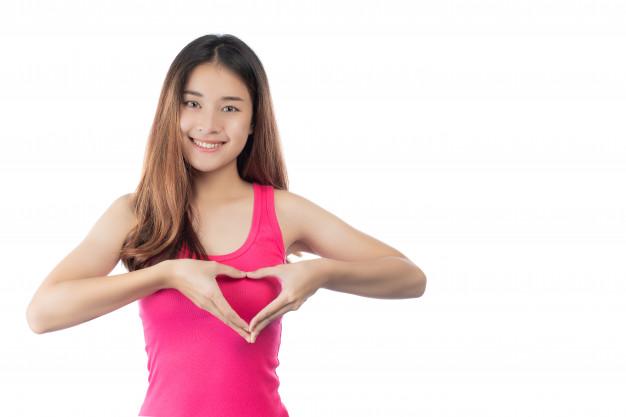 Ranking: TOP 5 naturalnych preparatów na powiększenie biustu