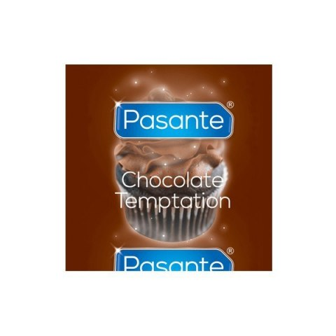 prezerwatywy Pasante Chocolate Tempation Bulk